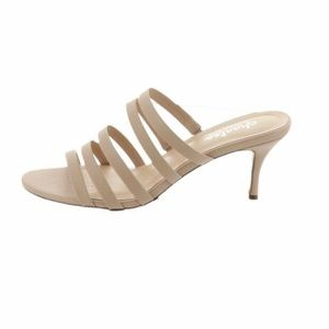 Charles nude sandals